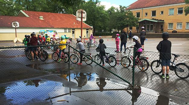 Foto: Trollhättans kommun